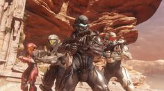 ZZZGamesBR: Análise do Halo 5: Guardians