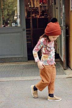 Amber Beurendeo Pants (3C)