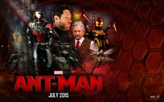 """Ant-Man"" 2015, akcja, sci-fi, Galapagos, recenzja: http://magicznyswiatksiazki.pl/ant-man-2015/ #magicznyswiatksiazki #marvel #galapagos #antman"