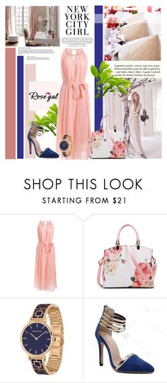 """Rosegal 58"" by followme734 ❤ liked on Polyvore featuring H&M and rosegal"