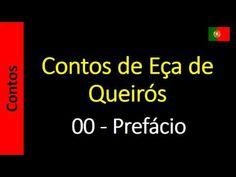 Contos de Eça de Queirós: 00 - Prefácio