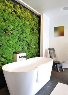Gallery of Living Walls - Habitat Horticulture