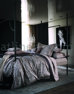 100% European Linen Available in USA, please visit Our Showroom in Miami, Florida or Our Store: www.atlinens.com