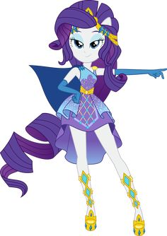 Vector - Rarity by WhalePornoz on DeviantArt My Little Pony Dolls, My Little Pony Rarity, My Little Pony Twilight, My Little Pony Characters, My Little Pony Drawing, My Little Pony Poster, My Little Pony Comic, My Little Pony Pictures, Equestria Girls