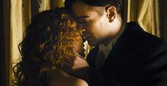 """Colin Farrell &  Jessica Brown Findlay en """"Cuento de Invierno"""" / """"Winter's Tale"""""""