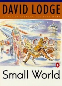 SMALL WORLD by David Lodge