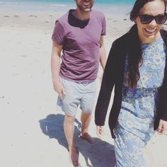 Can we please go back? . . . . . . #beach #fun #love #bf #bestfriend #awesome #takemeback #happy #surf #summer #friends #sunny #sun #couple #holiday #home #australia #family #smile #sunnies #igers #instapic #instagood #instalike #instamood #instadaily #sand #portfairy @australia @bfabricius @portfairy by taishariccara