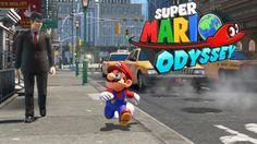 Rumor: Super Mario Odyssey já tem data para chegar ao Nintendo Switch - https://www.showmetech.com.br/rumor-super-mario-odyssey-data-switch/
