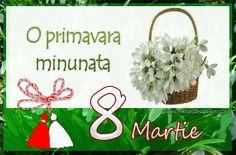 Anul Nou, 8 Martie, Christmas Ornaments, Holiday Decor, Google, Bible, Christmas Jewelry, Christmas Decorations, Christmas Decor