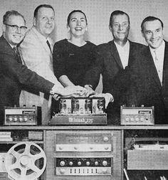 McIntosh MC 275 VI : la sixième réincarnation du phœnix des amplificateurs à tubes
