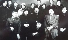 Rodzina Lejk .1971 rok