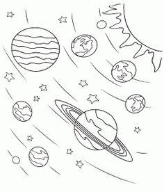 okul_öncesi_roket_güneş_gezegenler_boyama