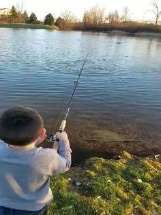 Michael Hanford 3 years old caught his first fish in Shelby Township Michigan. Good job  From: Jerrica Jana Jayla #Thankyou  For more videos: www.fishingtime.us #bassfishing  #fisheries  #fishingshop  #fishingtackleshop  #fishinghook  #lure  #reel  #fishingstore  #go fishing  #walleyefishing  #huntingandfishing  #bait  #tackle  #angler  #saltwater  #baitandtackle  #fising  #carpfish  #shimanofishing  #deepseafishing  #jig  #fishingknots  #livebait