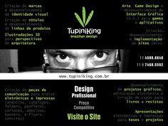 visite www.tupiniking.com.br