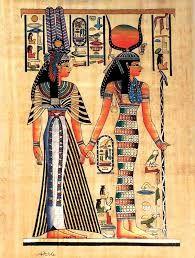 Resultado de imagen de egyptian art