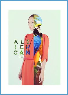 Stunning design! DAY BY DAY | fashion project on Behance