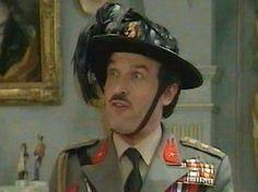 'Allo! 'Allo!-Captain Burterelli