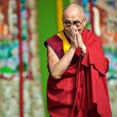 I have seen the Dali Lama speak. I choose to meet him personally some day.