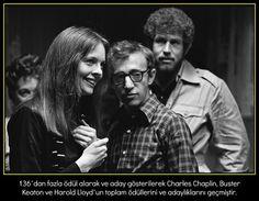 Hafızadan Çıkmayanlar: Woody Allen