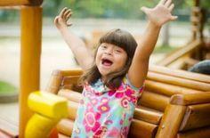 12 coisas para ensinar a seus filhos sobre crianças com deficiência