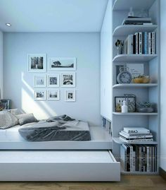 Furniture Design for Home and Garden Room Design Bedroom, Bedroom Setup, Home Room Design, Small Room Design, Small Room Bedroom, Bedroom Layouts, Home Design Decor, Home Bedroom, Home Interior Design