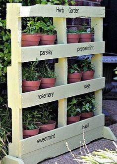 30 DIY Wooden Pallet Projects_15