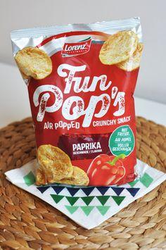 Weniger Fett und trotzdem schmackhaft sind diese Chips, die aus Kartoffeln und Kichererbsen hergestellt wurden - perfekt für den nächsten Partyabend!