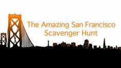 """The Amazing San Francisco Race"" @ Northstar Cafe (San Francisco, CA)"
