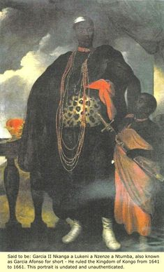Portrait of the King of Kongo/Germany? by Albert Eckhout African King Moorish King Black History Facts, Art History, Church History, Ancient History, Albert Eckhout, Kingdom Of Kongo, Black Royalty, African Royalty, By Any Means Necessary