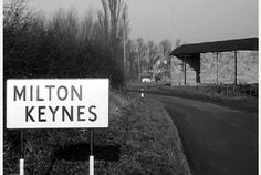 ##23 January – Milton Keynes, a village in north Buckinghamshire, was formally designated as a new town by the government, incorporating nearby towns and villages including Bletchley and Newport Pagnell. Intended to accommodate the overspill population from London – some 50 miles away – it would become Britain's largest new town, with the area's population multiplying during the 1970s and 1980s 26 January – Parliament decided to nationalize 90% of the British steel industry.