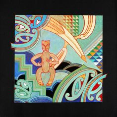 Māui — The Seeker by Sandy Adsett, Māori artist Abstract Sculpture, Wood Sculpture, Abstract Art, Bronze Sculpture, Maori Designs, Nz Art, Art Diary, Maori Art, Tribal Art