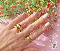 Handmade jewelry and more! Handmade Art, Handmade Jewelry, Gold Rings, Rainbow, Rain Bow, Rainbows, Handmade Jewellery, Jewellery Making, Diy Jewelry