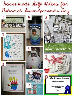 homemade gifts for national grandparents day grandparents christmas gifts grandparent gifts diy christmas gifts