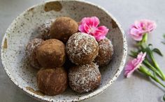 <p>Need to sneak more veggies in your diet? Try these chocolatey bites out for size!</p>