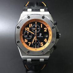audemars piguet watches for men cheap Audemars Piguet Watches, Audemars Piguet Royal Oak, Casual Watches, Cool Watches, Royal Oak Offshore, Luxury Watches For Men, Mechanical Watch, Watch Brands, Casio Watch