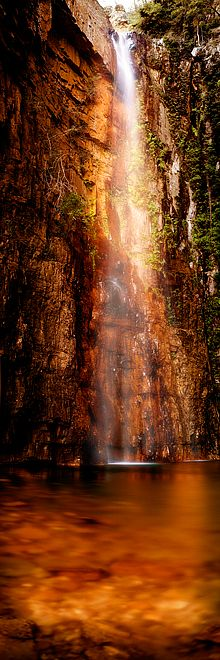 Beautiful Emma Gorge ~ Australia