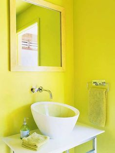 My Auckland Plumber: 26 Beautifully Bright Bathrooms