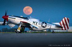 P-51 Mustang