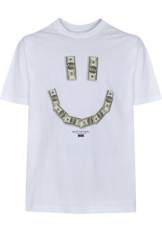 DGK Don't-worry - titus-shop.com  #TShirt #MenClothing #titus #titusskateshop