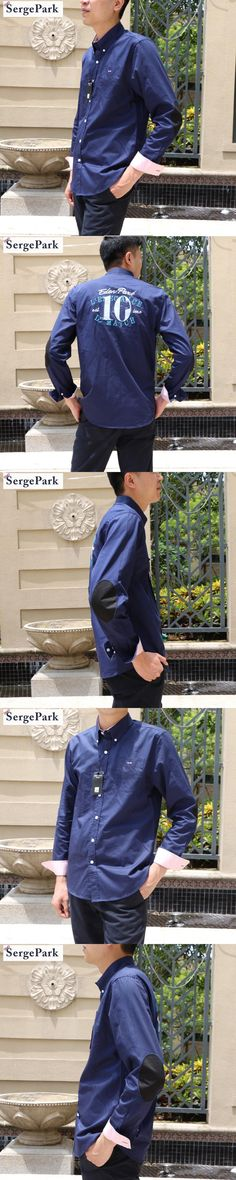 2017 new style france serigeeden park mens shirt same original style high quality and soft breathable cotton euro pean style 176