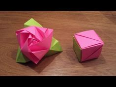 How To Do Origami Rose How To Make Paper Roses Origami Step Step Examples And Forms. How To Do Origami Rose Origami Rose Box Origami Tutorials. How To Do Origami Rose How To Fold A Simple Origami Flower 12 Steps… Continue Reading → Origami Magic Rose Cube, Easy Origami Rose, How To Do Origami, Useful Origami, Origami Flowers, Paper Flowers, Diy Flowers, Origami Hearts, Origami Modular