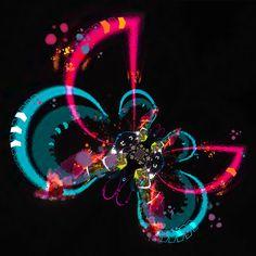 QWAZL is Natural Warp #42: Intergalactic Multicellular Organism...