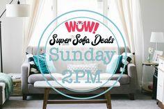Home Furniture, Campaign, Auction, Lounge, Sofa, Content, Best Deals, Medium, Home Decor