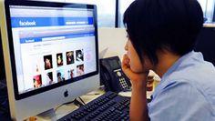 Según Estudio: Facebook provoca envidia y celos - Cachicha.com