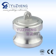 Top Pipe Fittings Manufacturer: DP Type Camlock (Email &Skype: export1@yuzheng-valve.com. Mobile: +86 18058723339) Stainless Steel Pipe, Stainless Steel Tubing