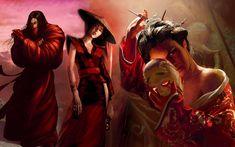 _Scorpion_Wall by Bayushi-Tai.deviantart.com on @DeviantArt