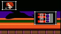 NES - Vegas Dream - gameplay