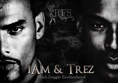 Black Dagger Brotherhood                                                                                                                                                                                 More