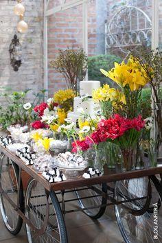 lanche | Anfitriã como receber em casa, receber, decoração, festas, decoração de sala, mesas decoradas, enxoval, nosso filhos