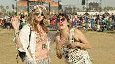 Two hard-partying YouTube fashionistas pass out at Coachella and wake up a week later at the Stagecoach Festival​ to a lot more cowboy hats and a lot less Drake.